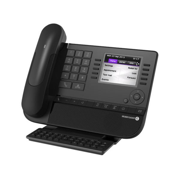 Alcatel Lucent Premium DeskPhone 8068 BT