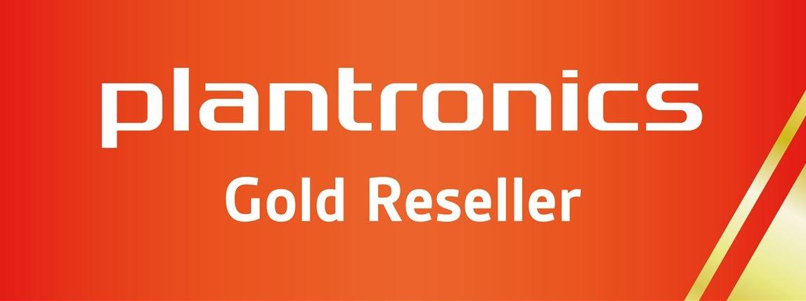 Plantronics Gold Reseller
