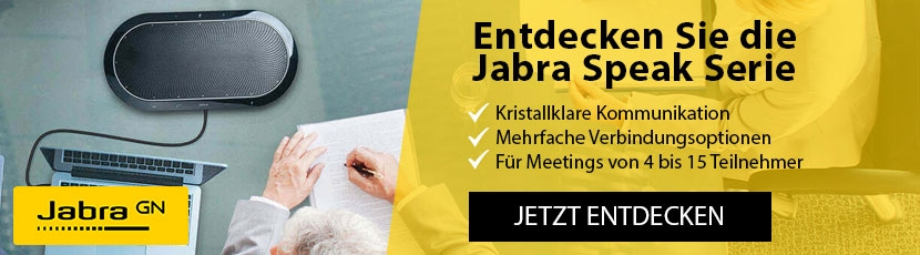 Konferenzlautsprecher Jabra Speak