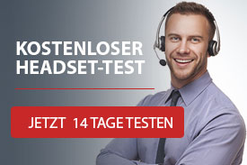 Kostenloser Headset-Test