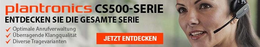 Plantronics CS500 Serie