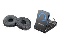 Zubehör für schnurlose Headsets