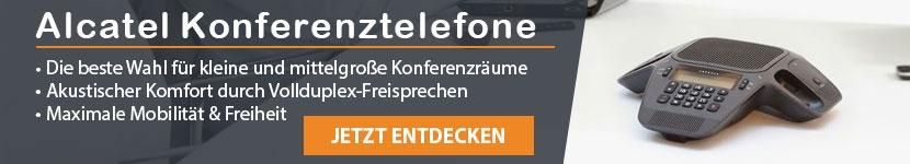 Konferenztelefone Alcatel Conference