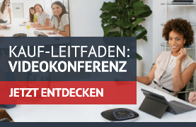 Videokonferenzen - Leitfaden