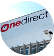 ÜBER ONEDIRECT