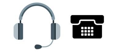 Schnurlose Headsets für Tischtelefone