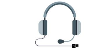 USB Headsets für den PC