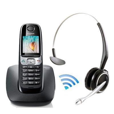 Vorteilspack Telefon + Headset