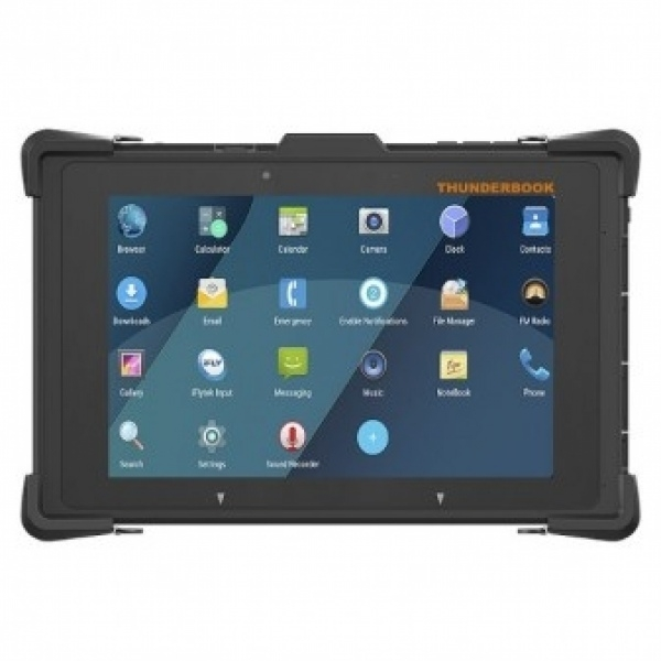 Outdoor Tablets