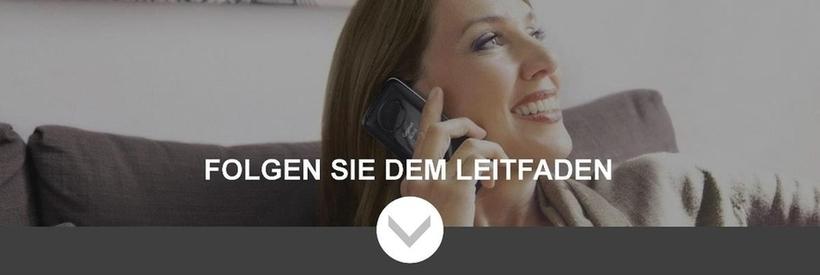 Welches DECT-telefon brauche ich?