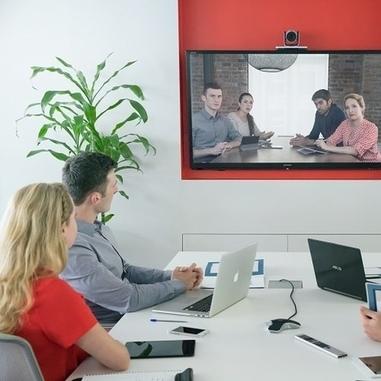Videokonferenzen Vorteile