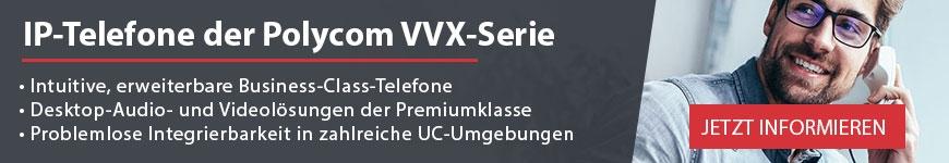Polycom VVX IP-Telefone