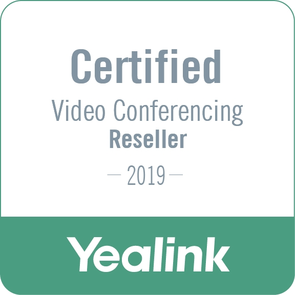 Certified Reseller Yealink