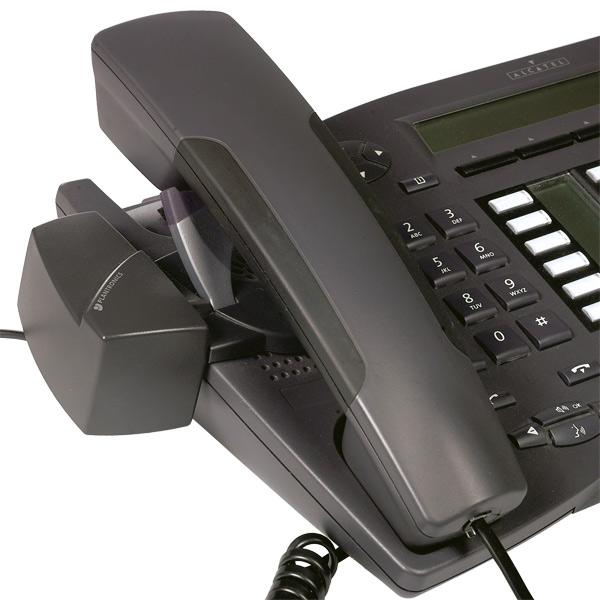 Telefonanlage-Hörerlifter