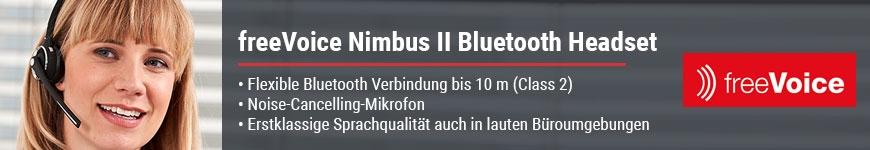 FreeVoice Nimbus II Mono