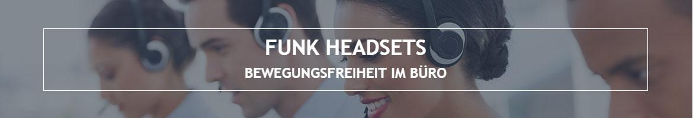 FUNK HEADSETS