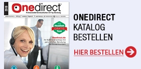 Onedirect Katalog Bestellen