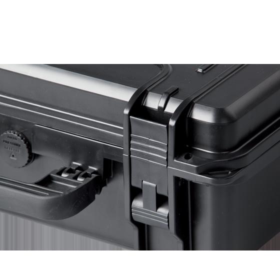 Max430 Koffer