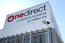 ONEDIRECT: DIE N°1 DER PROFESSIONELLEN TELEFONIE