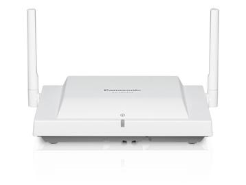Centralita Panasonic KX-UDS124 DECT multicelda