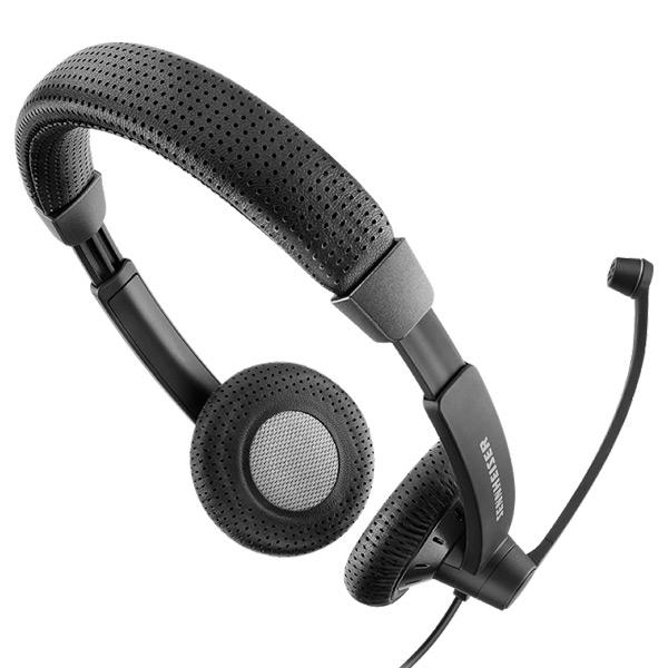 Sennheiser SC 70 USB CTRL Binaural Headset